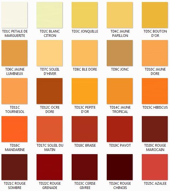 Soyance 2 5l peinture blancolor pour boiseries - Les couleurs de la peinture ...